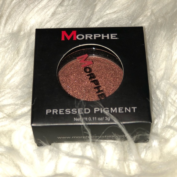 Morphe Other - Morphe Single Shadow | 5 Star Luxury MP003